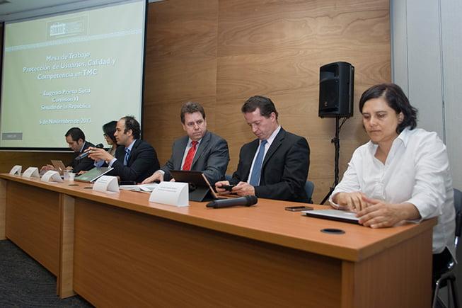 Libre competencia Eugenio Prieto Soto