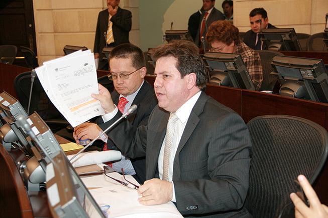 Tecnología 4G Eugenio Prieto Soto