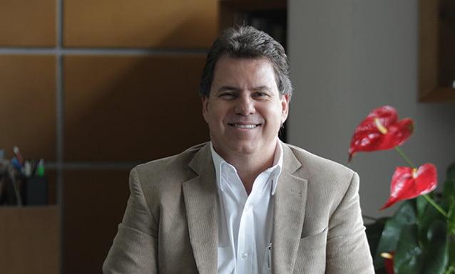 gestión ejecutiva Eugenio Prieto Soto